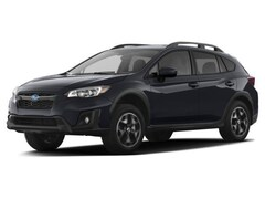 New 2018 Subaru Crosstrek 2.0i Limited w/ EyeSight, Moonroof, and Starlink SUV in Bangor, ME