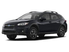 2018 Subaru Crosstrek 2.0i Limited w/ EyeSight, Moonroof, Navigation Sys SUV for sale at Ruge's Subaru in Rhinebeck, NY