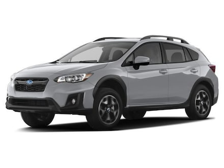 Featured Used 2018 Subaru Crosstrek Limited SUV for sale near Rochester, NY