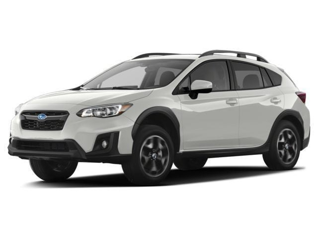Featured Used 2018 Subaru Crosstrek 2.0i Limited SUV for sale in Huntington, WV