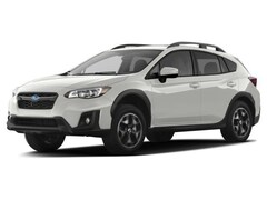 New 2018 Subaru Crosstrek 2.0i Limited w/ EyeSight, Moonroof, Navigation System, Harman Kardon Audio, and Starlink SUV for sale near Garden City