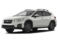 New 2018 Subaru Crosstrek 2.0i Limited w/ EyeSight, Moonroof, Navigation System, Harman Kardon Audio, and Starlink SUV JF2GTAMC2JH289337 for sale in Brockport, NY at Spurr Subaru