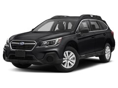 New 2018 Subaru Outback 2.5i SUV in Parsippany, NJ