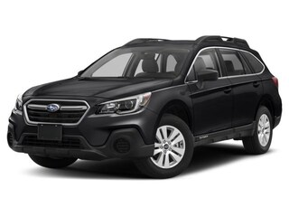 New 2018 Subaru Outback 2.5i SUV for sale on Long Island at Riverhead Bay Subaru