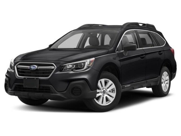 Used 2018 Subaru Outback 2.5i SUV Riverhead, NY