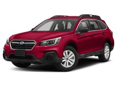 Certified Pre-Owned 2018 Subaru Outback 2.5i SUV R181111 near Reading, PA