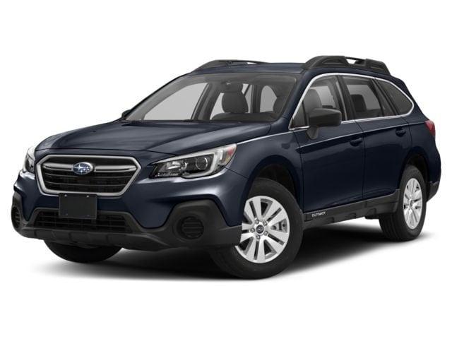 2018 Subaru Outback 2.5i 2.5i