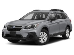 New 2018 Subaru Outback 2.5i SUV for sale in Charlottesville