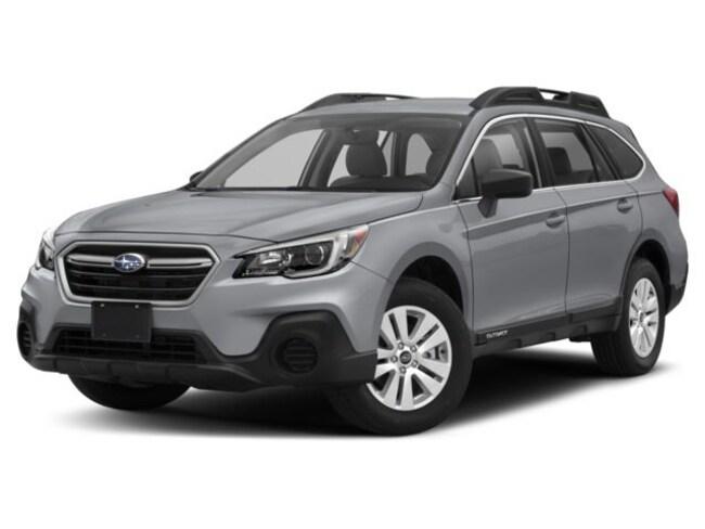 New 2018 Subaru Outback 2.5i SUV Riverhead, NY
