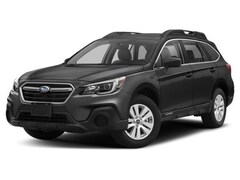 Used 2018 Subaru Outback 2.5i SUV for sale in Memphis, TN at Jim Keras Subaru