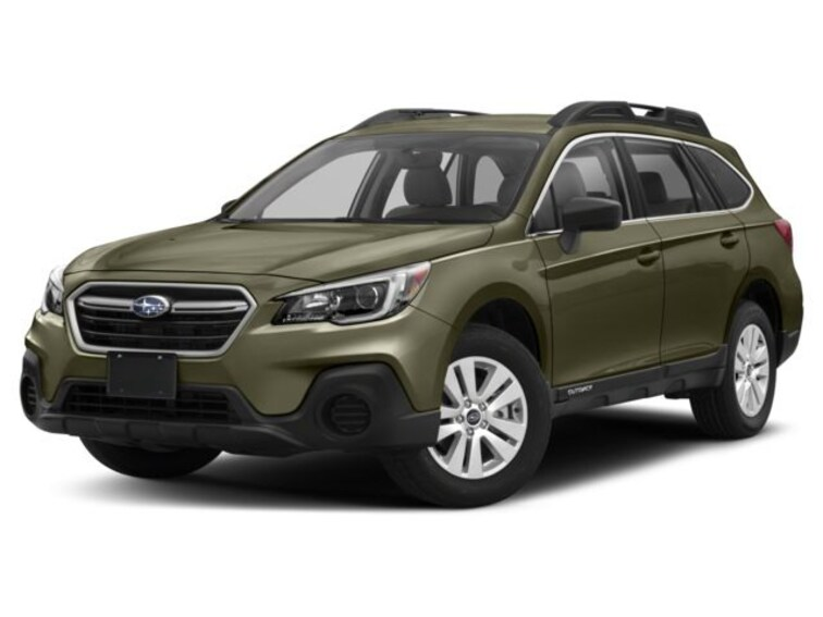 Subaru Of Claremont >> Used 2018 Subaru Outback For Sale at Dan O'Brien Subaru ...