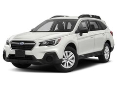 Certified Pre-Owned 2018 Subaru Outback 2.5i SUV R181112 near Reading, PA
