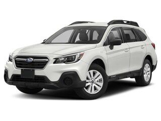 Used 2018 Subaru Outback 2.5i SUV 390898A in Marysville, WA