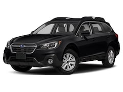New 2018 Subaru Outback 2.5i Premium with Starlink SUV J3357378 Oklahoma City
