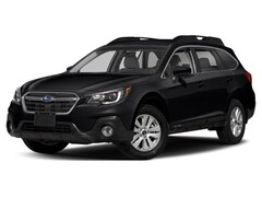 Used 2018 Subaru Outback Premium 2.5i Premium for Sale in Bellevue, WA