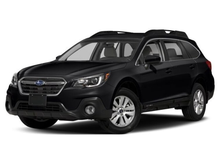 Used 2018 Subaru Outback Premium 2.5i Premium in Bellevue, WA