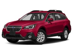 New 2018 Subaru Outback 2.5i Premium with Starlink SUV in Jersey City