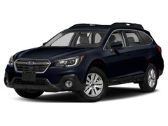 2018 Subaru Outback 2.5i Premium with Starlink SUV for sale in Albuquerque, NM at Garcia Subaru East