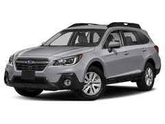 New 2018 Subaru Outback 2.5i Premium with Starlink SUV in Somersworth, NH