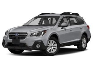 New 2018 Subaru Outback 2.5i SUV in Bourne, MA