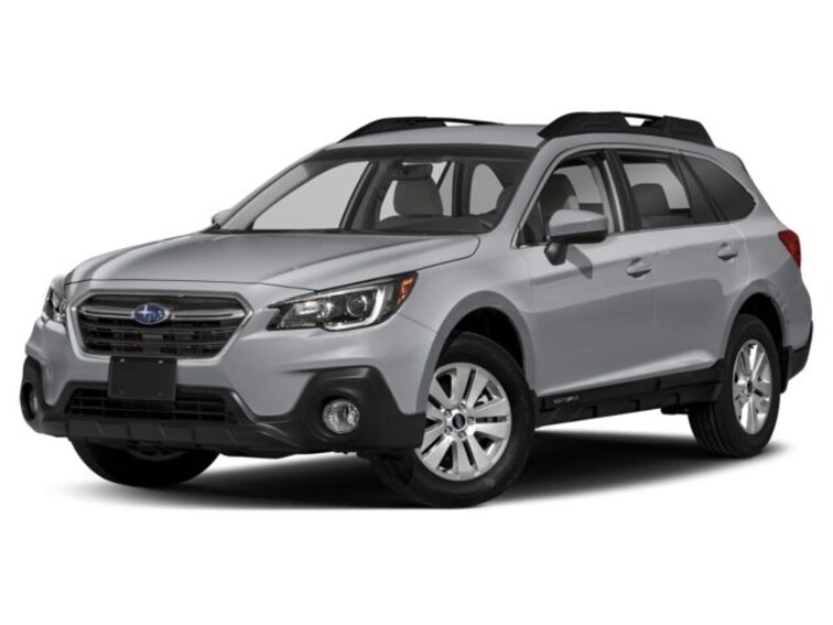 Used 2018 Subaru Outback 2.5i Premium SUV for sale in Moorhead, MN at Muscatell Subaru