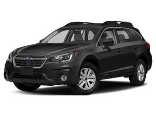 2018 Subaru Outback 2.5i Premium with Starlink SUV S392882