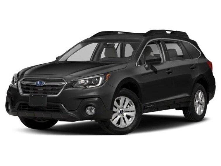 Used 2018 Subaru Outback Premium Awd SUV 4S4BSAFC6J3319957 in Old Bridge, New Jersey