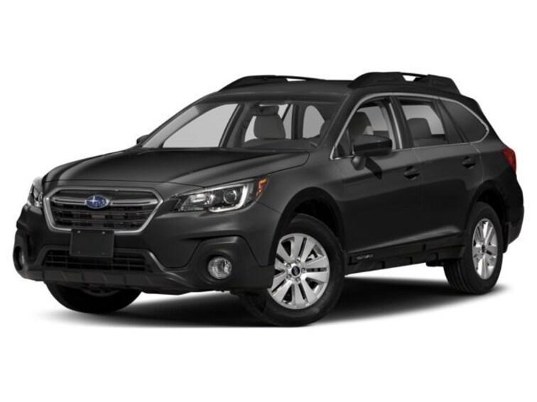 Used 2018 Subaru Outback 2.5i Premium with SUV in Potsdam, NY