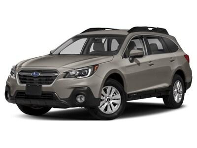 2018 Subaru Outback 2.5i Premium with Starlink SUV