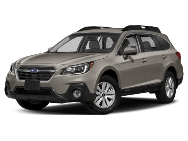 New 2018 Subaru Outback 2.5i Premium with Starlink SUV Englewood NJ