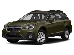 2018 Subaru Outback 2.5I Premium CVT
