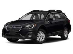 Certified Pre-Owned 2018 Subaru Outback 2.5i Limited SUV Dubuque IA