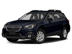 Certified Pre-Owned 2018 Subaru Outback 2.5i Limited SUV 4S4BSANC7J3264856 for sale in Bourne MA