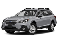 Used 2018 Subaru Outback 2.5i SUV 2P184915 for sale in Idaho Falls, ID