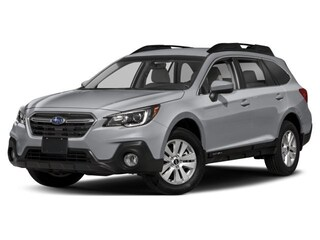 New 2018 Subaru Outback 2.5i Limited with Starlink SUV Nashville, TN