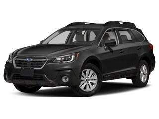 New 2018 Subaru Outback 2.5i Limited SUV in Bourne, MA