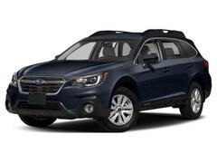 New 2018 Subaru Outback 2.5i SUV Hyannis Cape Cod