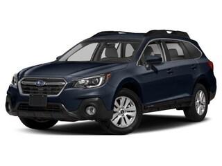 2018 Subaru Outback Limited 2.5i Limited