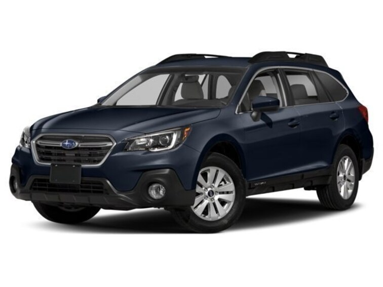 New 2018 Subaru Outback 2.5i Limited with Starlink SUV for sale near Ewing, NJ