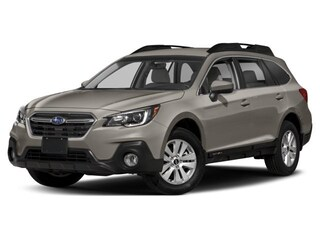 New 2018 Subaru Outback 2.5i Limited SUV in Bourne, MA