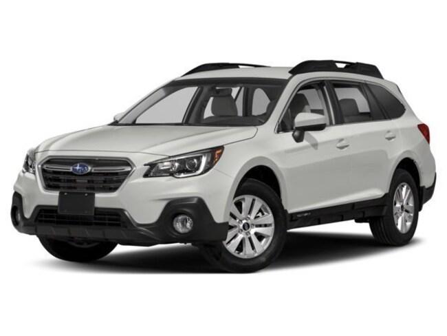 2018 Subaru Outback 2.5i Limited SUV