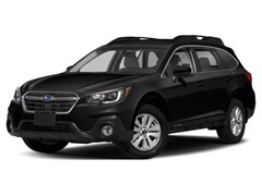 New 2018 Subaru Outback 2.5i Touring with Starlink SUV for sale in Madison, WI