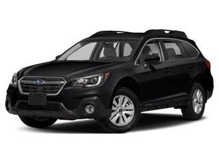 2018 Subaru Outback Touring Opt 31 Sport Utility