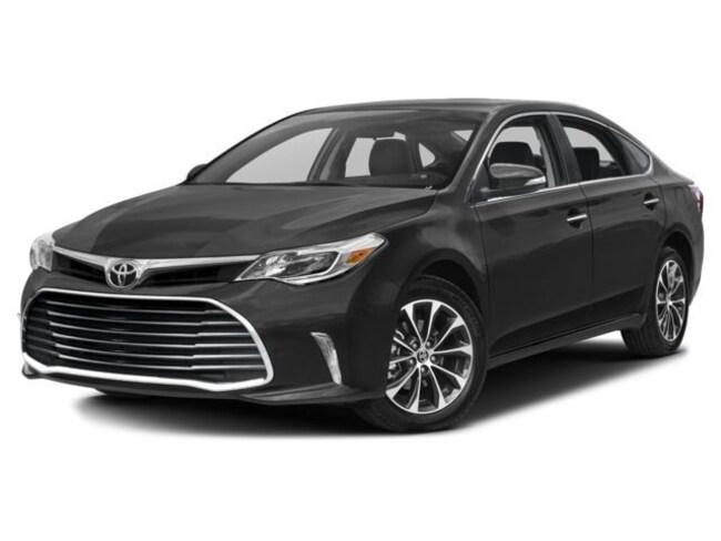 New 2018 Toyota Avalon XLE Sedan for sale in Charlottesville