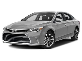 New 2018 Toyota Avalon XLE Sedan T180203 in Brunswick, OH