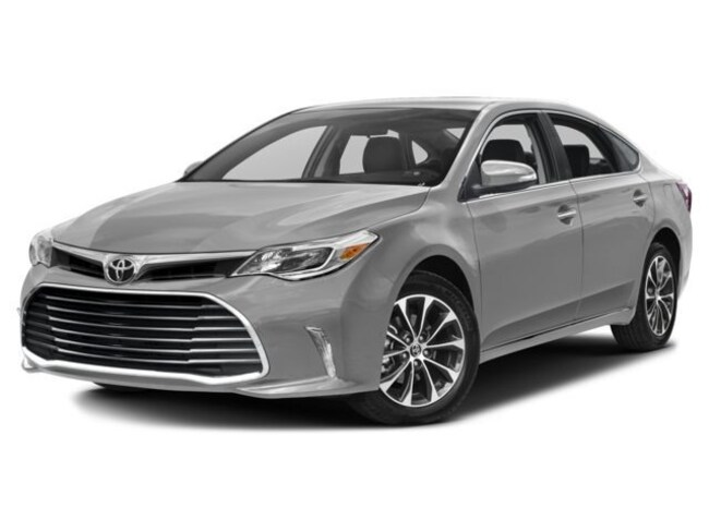 New 2018 Toyota Avalon XLE Sedan For Sale/Lease Oneonta, NY