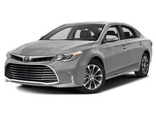 New 2018 Toyota Avalon XLE Plus Sedan 1867520 Boston, MA