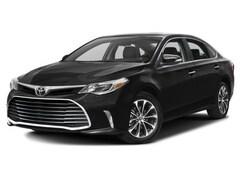 New 2018 Toyota Avalon XLE Premium Sedan in Portsmouth, NH