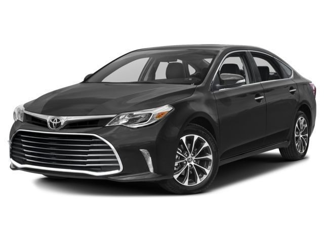2018 Toyota Avalon Touring Sedan
