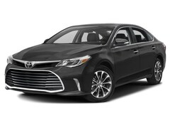 New 2018 Toyota Avalon Touring Sedan for sale in Riverhead, NY